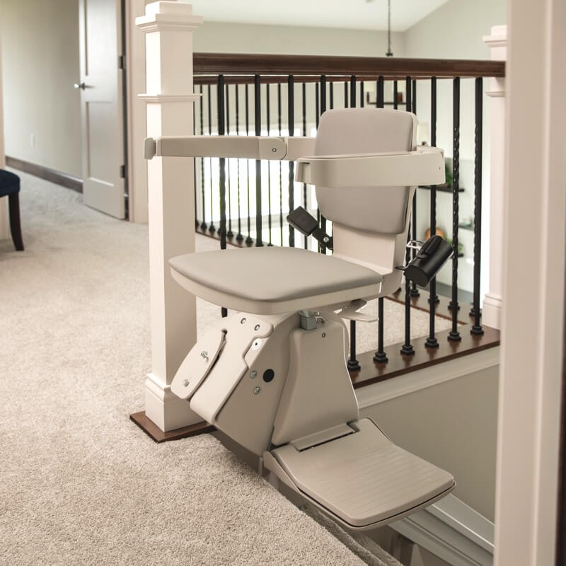 woman-calling-stairlift