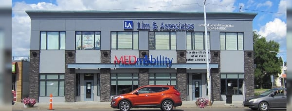 north medmobility store