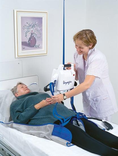 ceiling patient lift