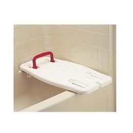 bath board to transfer