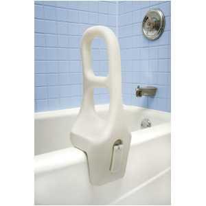bath tub saftey grab rail