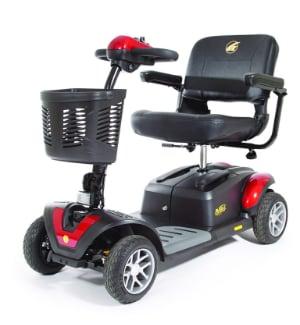 Buzzaround scooter 148ex
