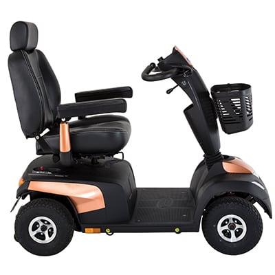 Comet Pro scooter
