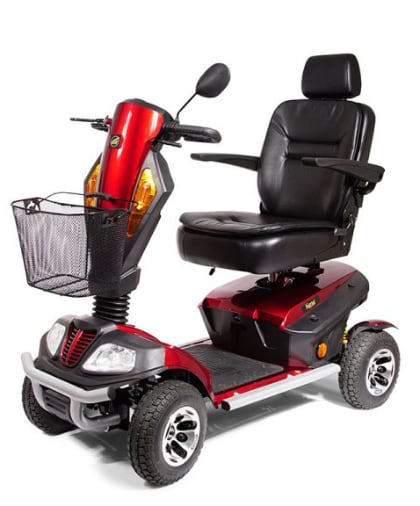 Rugged Patriot Mobility Scooter