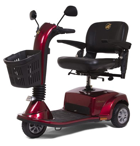 Companion GC240 scooter