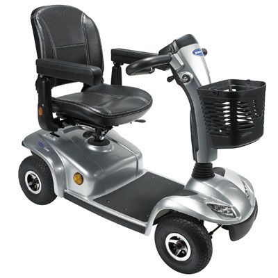 Leo scooter 4 wheel