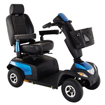 Pegasus Metro scooter