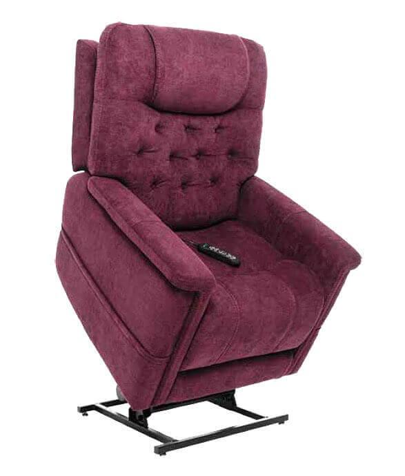 958 power recliner