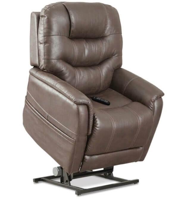 elagance power recliner