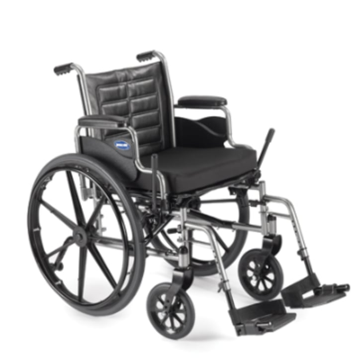 basic economy wheelchair