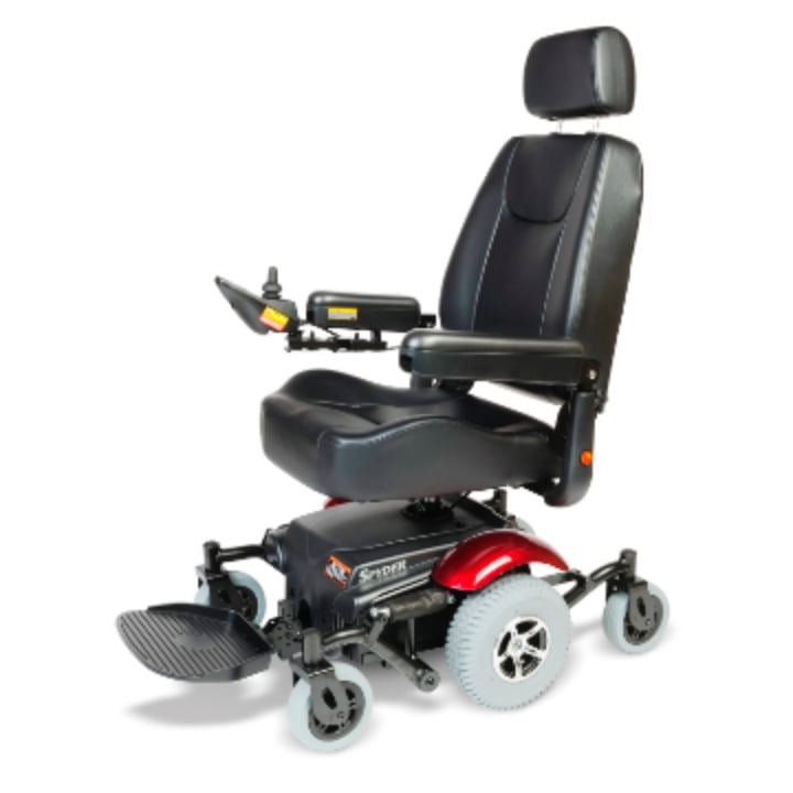 power wheelcair