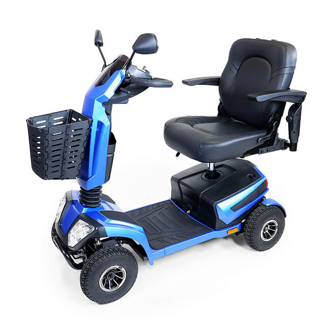 Amylior Gs 200 Compact Scooter