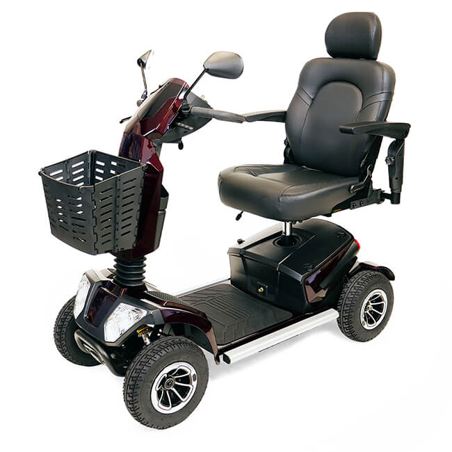 Amylior Gs 300 Intermediate mobility scooter