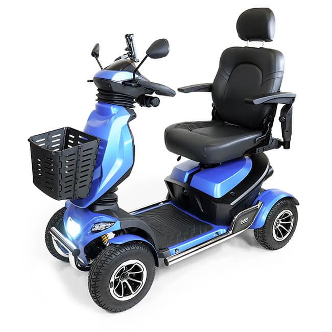 Buzzaround scooter